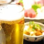 ビールのつまみ