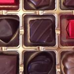 男のチョコレート